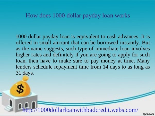 1000 dollar loan for bad credit get up to 1000 instantly 3 638