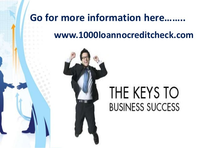 1000 loans no credit check perfectly overcome your short term cash flow problems 8 638