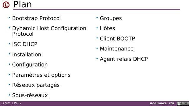 10 01 configuration dhcp Slide 2