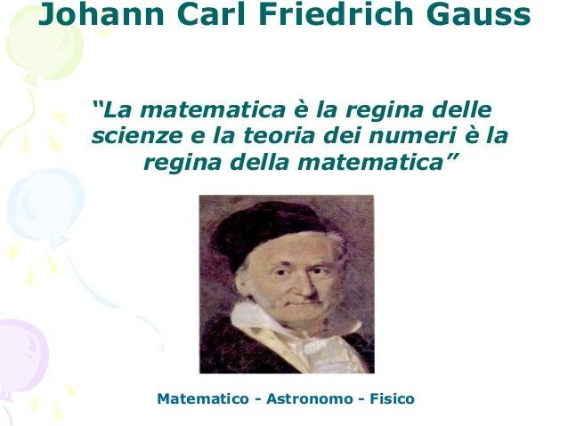 Le Frasi Celebri Della Matematica
