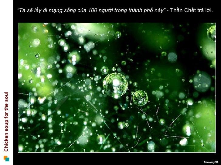 100112 Suc Manh Cua Su Lo So Slide 3