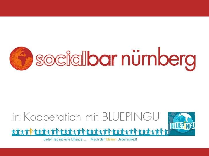 nürnberg  in Kooperation mit BLUE PINGU