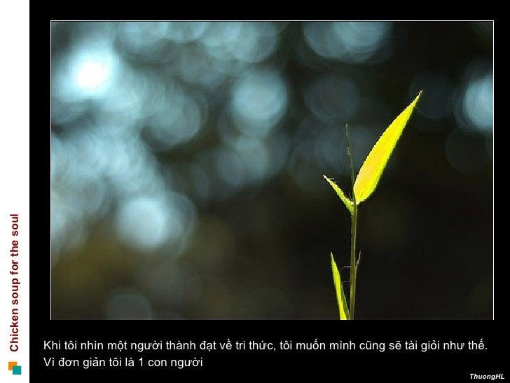 100312 Toi Thich Su Don Gian Slide 3
