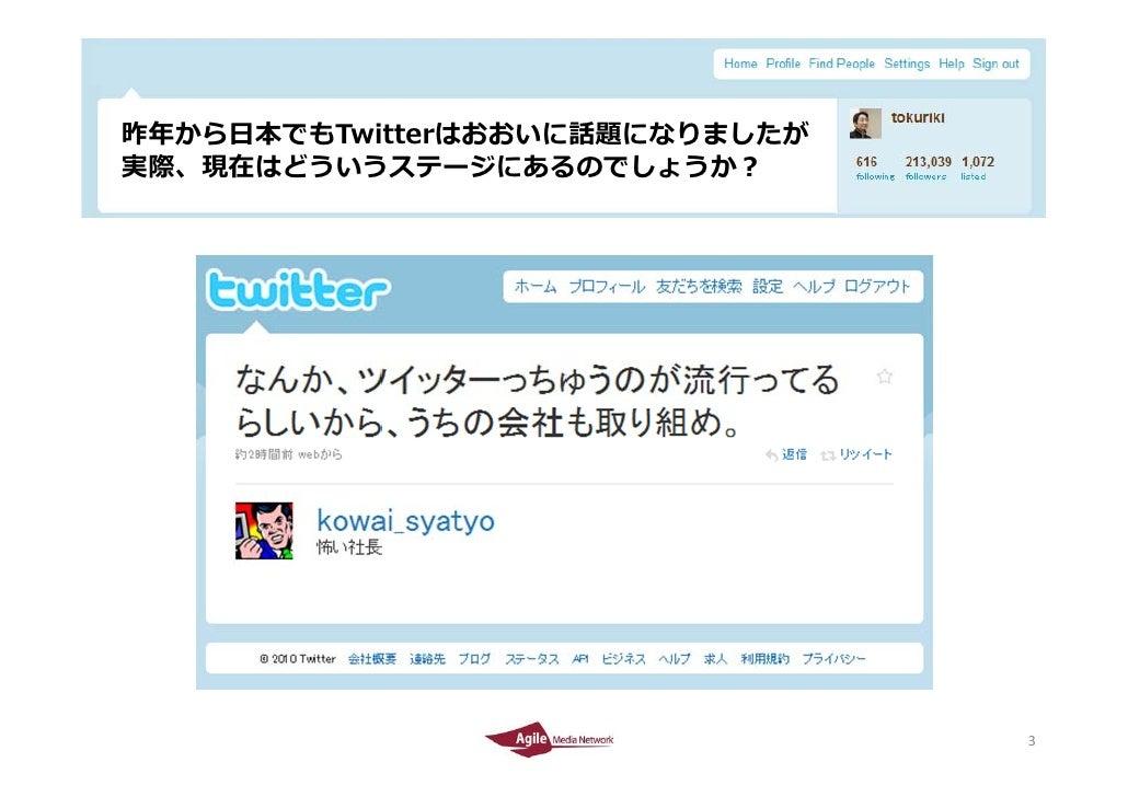 Conversational Marketing for Twitter Slide 3
