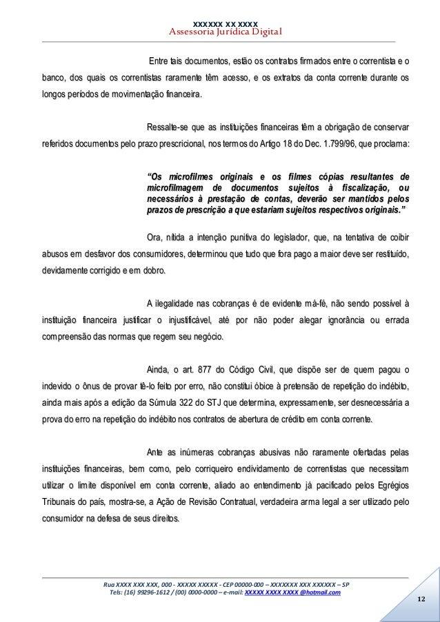 1005 ação revisional cc tutela de urgência