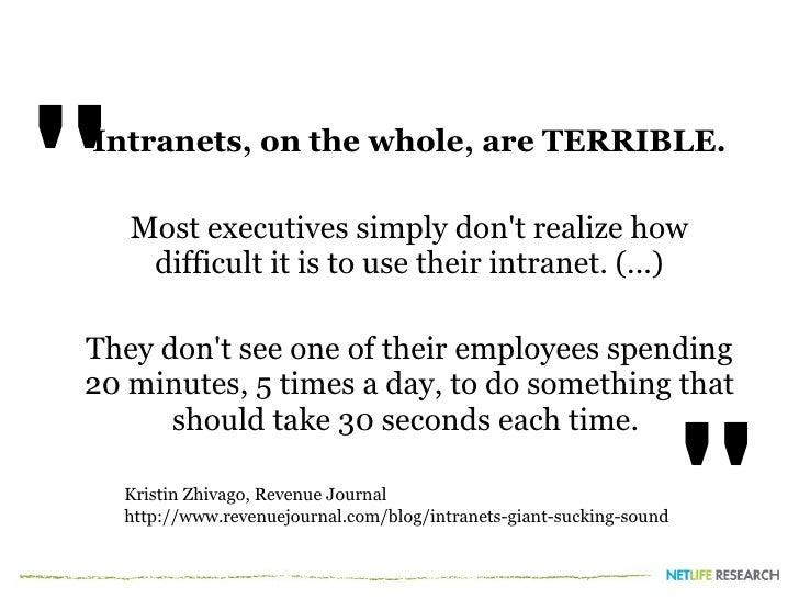 Innhaldsstrategi for intranett Slide 2