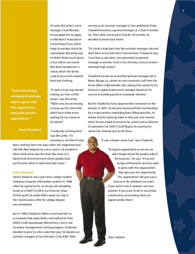 wal mart store 2004 Annual Report