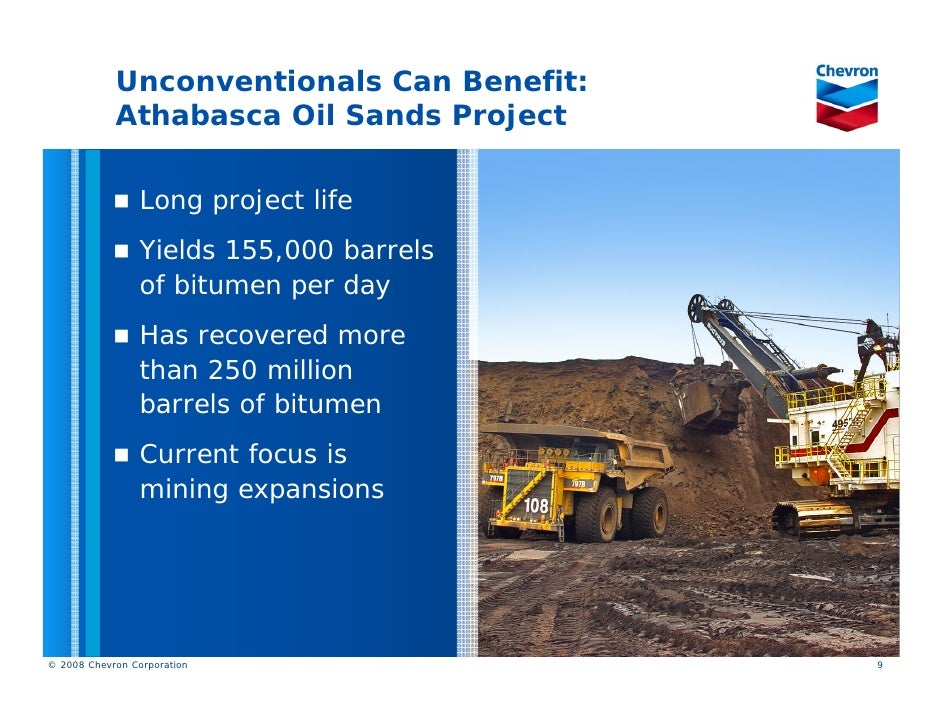 kern river oil field chevron project pdf