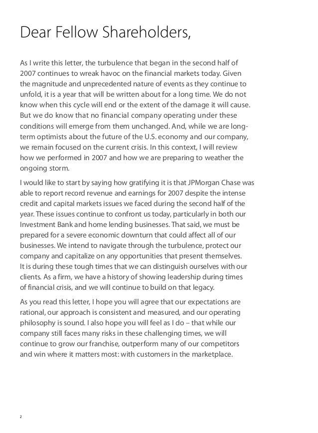jp morgan chase annual report Unaudited semi-annual reports - as of 31st december 2017  jpmorgan funds - nederlands: jpmorgan funds - english: jpmorgan funds - français: jpmorgan funds.