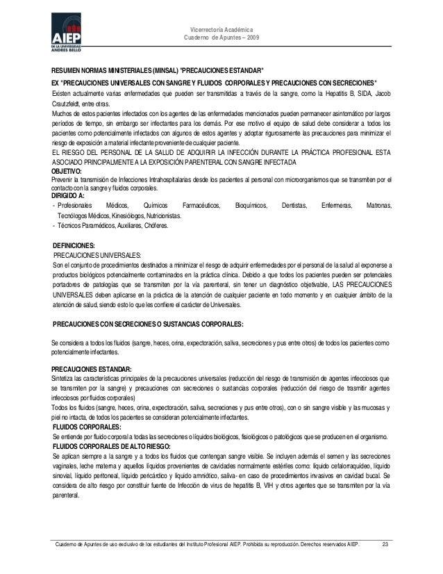 100776713 cuaderno de apuntes taller de enfermeria basica - Liquido preseminal vih casos ...