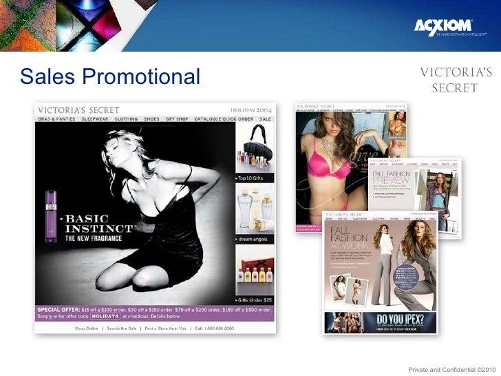 Sales Promotional