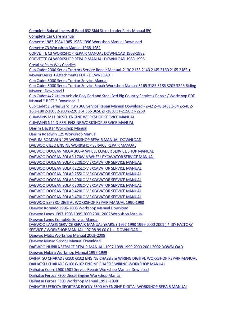 1996 f250 diesel repair manua ebook array 1008 manuals 23032012 rh slideshare net fandeluxe Gallery