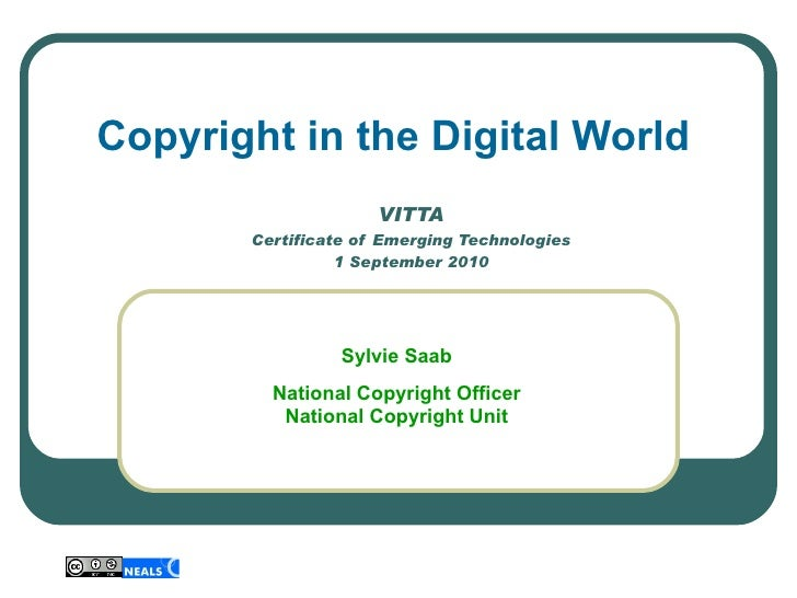 100901 vitta certificate of emerging technologies (for attendees)