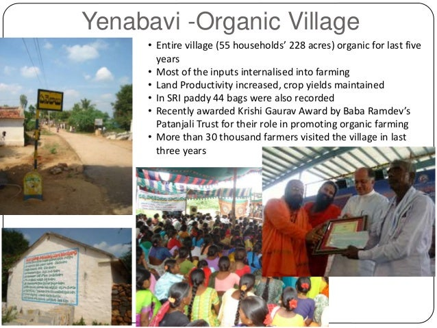 Producers' Cooperatives (7) Other project villages (130) Consumer Cooperative (1) Sahaja Aharam Cooperatives