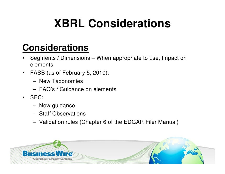 SEC Requires the Use of Inline XBRL in Certain Filings