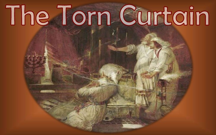 The Torn Curtain<br />