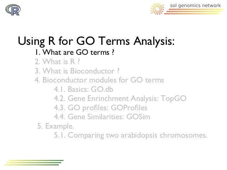 GoTermsAnalysisWithR Slide 3