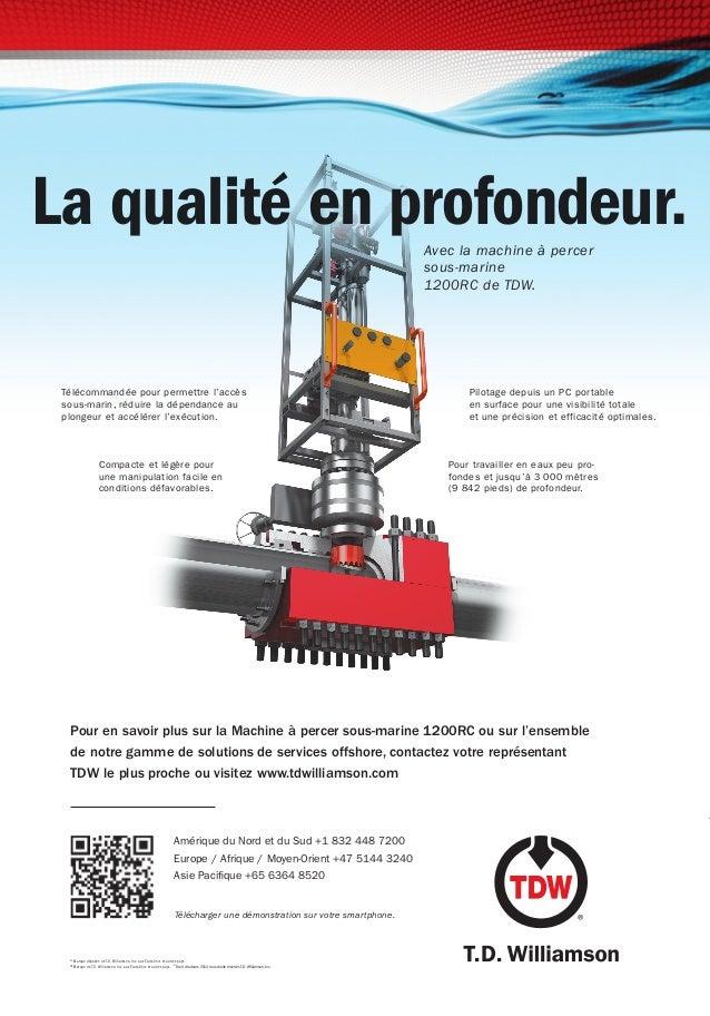Innovations™ Magazine April - June 2014 French Slide 2
