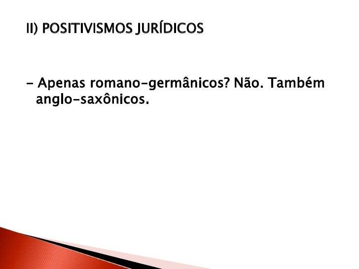 positivismo juridico yahoo dating