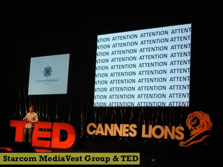 100+ Beautiful Slides from #CannesLions '11 from @jessedee
