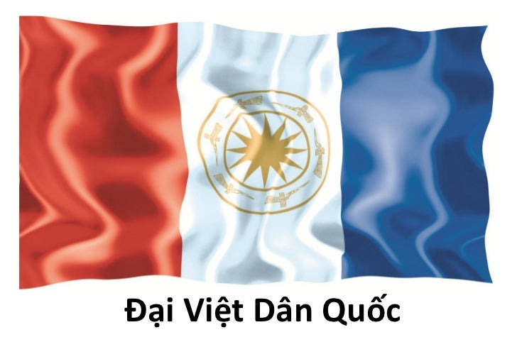 Đại Việt Dân Quốc