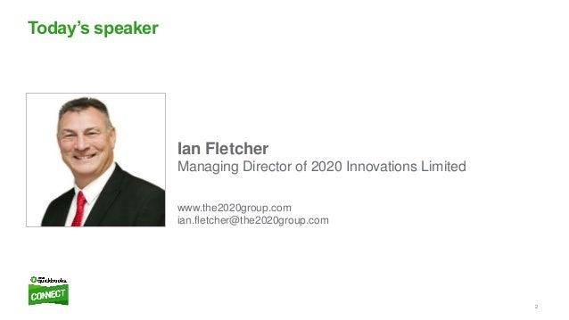 100% cloud: Your action plan for success  Slide 2