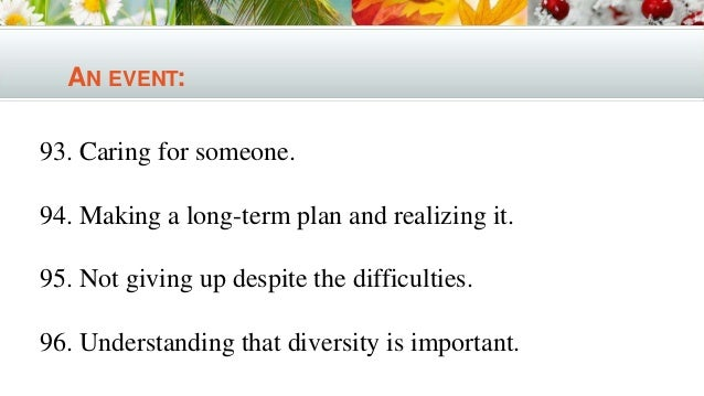 Interesting college essay topics