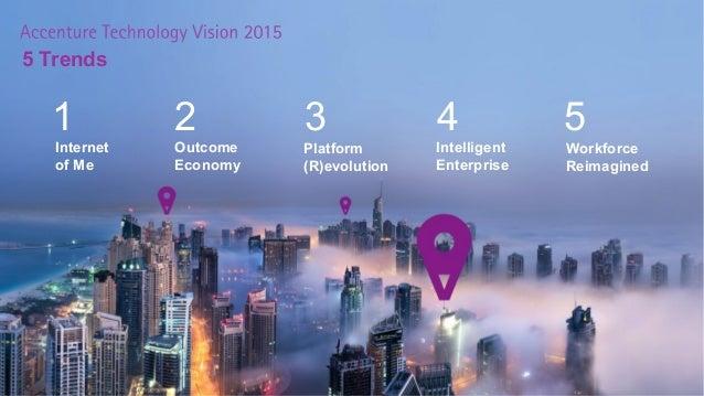 100 day plan - Technology Vision Australian Perspective Slide 3