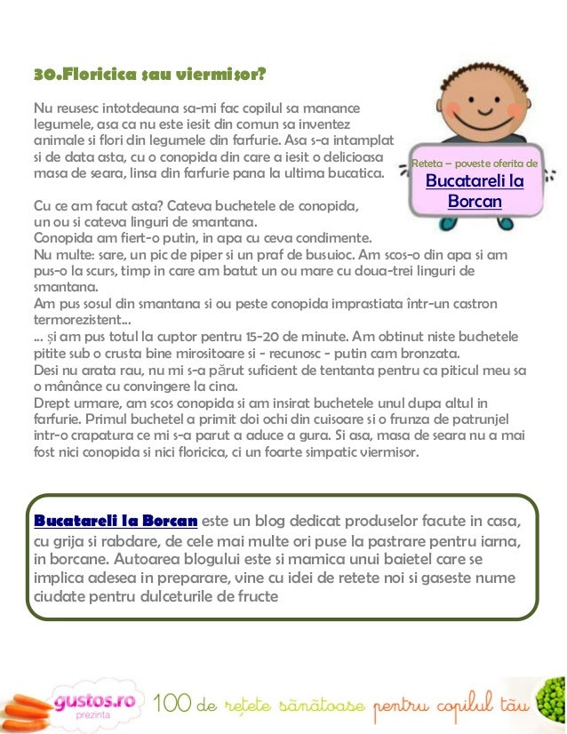 32.Risotto (rizoto) cu fructe de mare (de la 3 ani)Ingrediente:1 cana de orez pentru rizoto (arborio, carnaroli, carolina)...