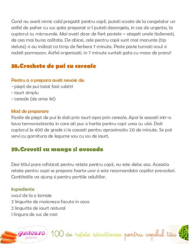 40.Fasole cu sos de ardei coptiIngrediente:300 g fasole fiarta4 ardei copti, cojitio ceapaulei pentru calito lingura sos i...