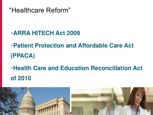 Impact on Health Reform on Device Development and Funding