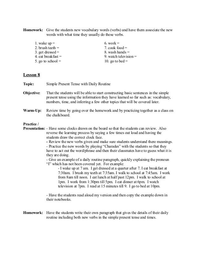 lesson 4 speech Lesson 4: subjects (nouns), verbs, parts of speech, & quiz here is a review of what you have learned so far lesson 1 a.