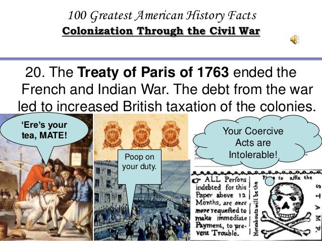 the tragedy of taxation in the british colonies To view the colonies as separate from british sovereignty was, to contemporaries why britain attempted to tax american colonists thoughtco.