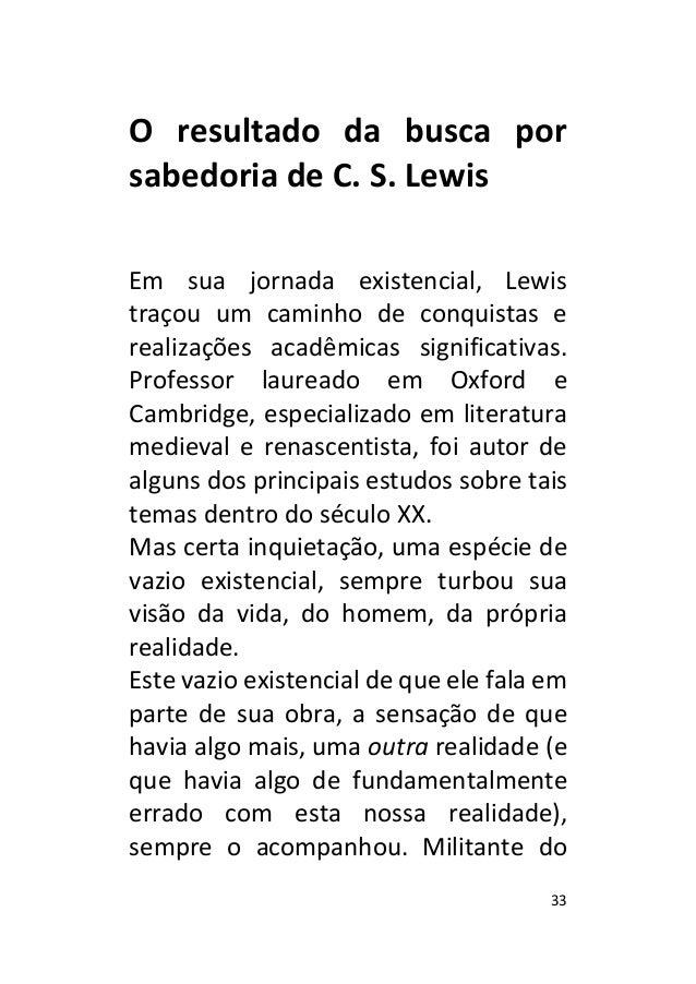 100 Frases De C S Lewis E Book