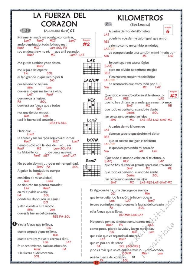 19 w w w .kalinchita.com romanticas KILOMETROSKILOMETROSKILOMETROSKILOMETROSKILOMETROS (SIN BANDERA) A varios cientos de k...