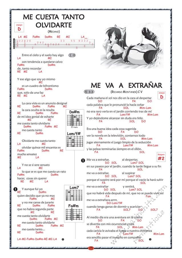 25 w w w .kalinchita.com romanticas ME VME VME VME VME VA A EXA A EXA A EXA A EXA A EXTRAÑARTRAÑARTRAÑARTRAÑARTRAÑAR (RICA...