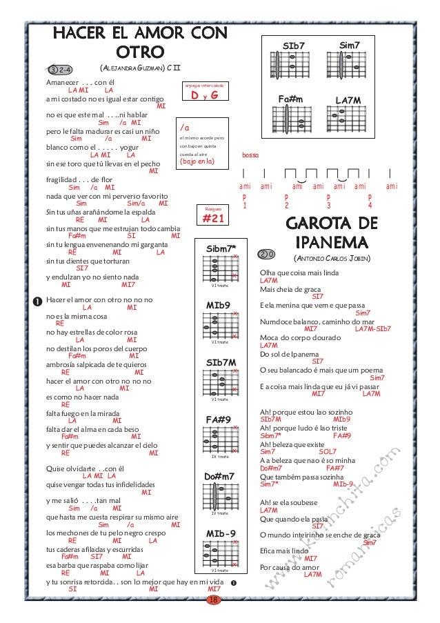 18 w w w .kalinchita.com romanticas GAROTGAROTGAROTGAROTGAROTA DEA DEA DEA DEA DE IPIPIPIPIPANEMAANEMAANEMAANEMAANEMA (ANT...