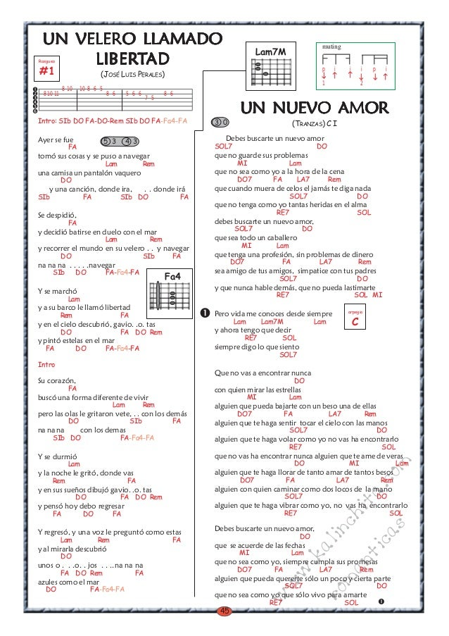 Cancionero de cien canciones Románticas
