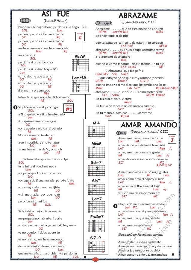 5 w w w .kalinchita.com romanticas AMAR AMANDOAMAR AMANDOAMAR AMANDOAMAR AMANDOAMAR AMANDO (GINAMARIA HIDALGO) C III Amar ...