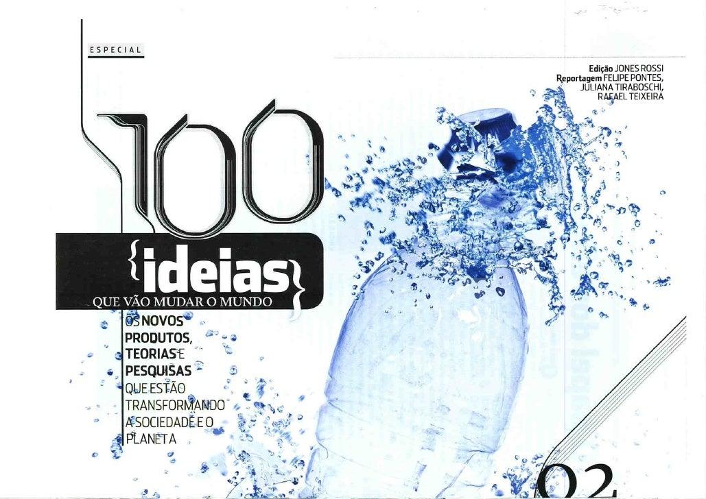 Sample_100 Ideias
