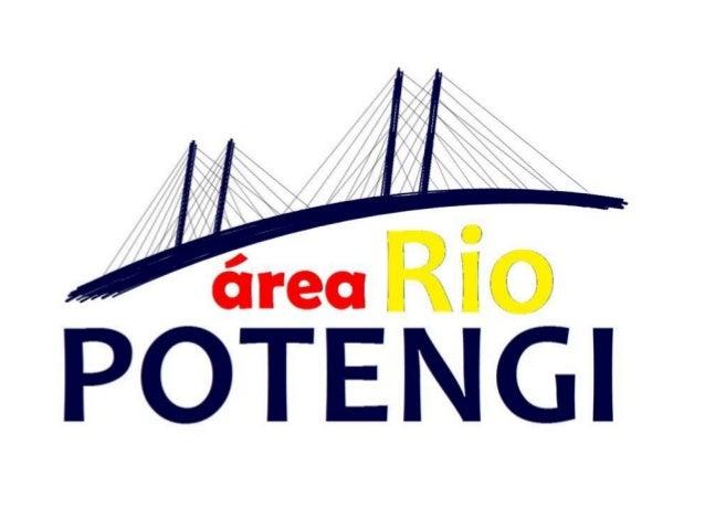 por Distrito | Área Rio Potengi #100JOVENS