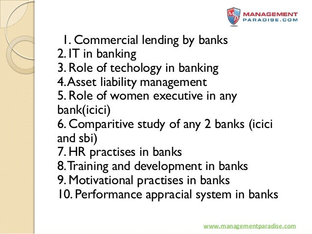 100 marks banking project View mark bartlett's profile on linkedin, the world's largest professional community  project management in investment bank enterprises including front, middle.