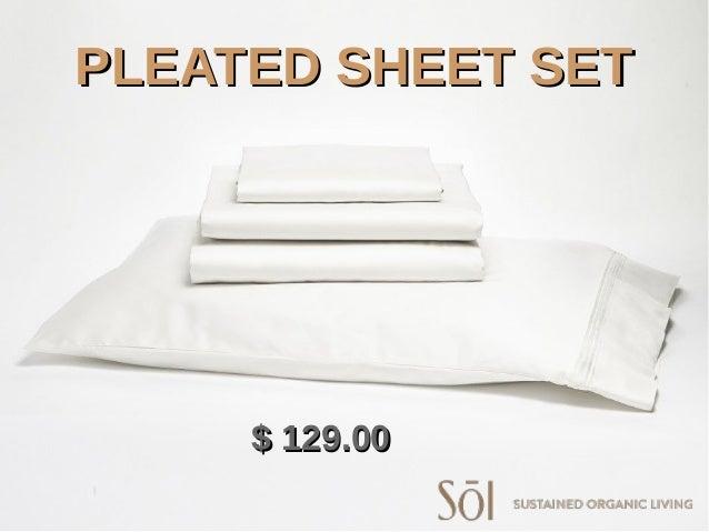 pleated sheet setpleated sheet set