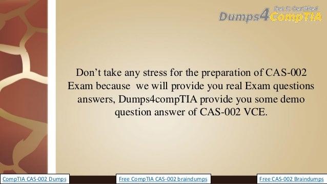 cas-002.vce 240 questions & answers pdf