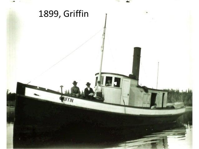 1899, Griffin
