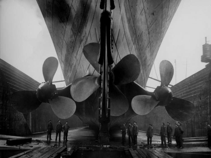 As the 100th anniversary of the sinking of Titanic approaches— it struck an iceberg on April 15, 1912 — a plethora ofmemor...