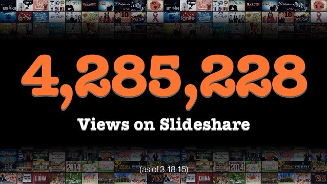 100 Uploads Later - @empoweredpres Case Story Slide 2