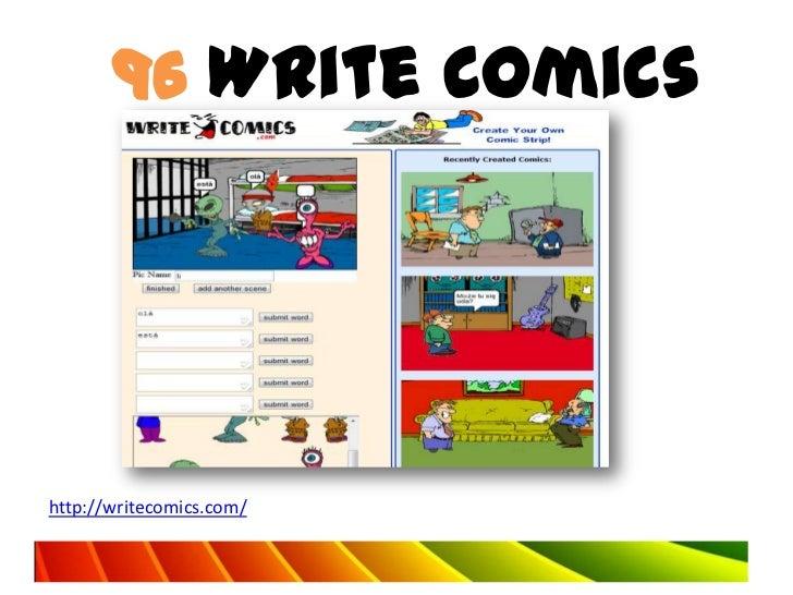 96 Write Comicshttp://writecomics.com/