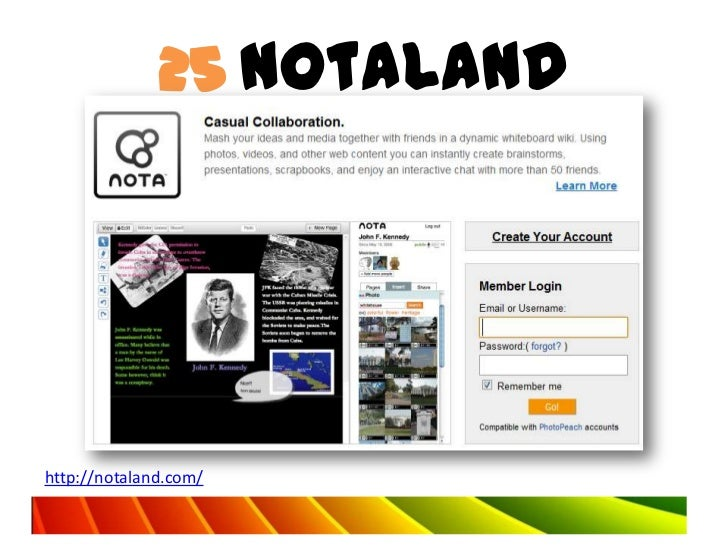25 Notalandhttp://notaland.com/