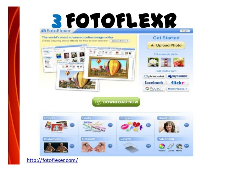3 FotoFlexrhttp://fotoflexer.com/